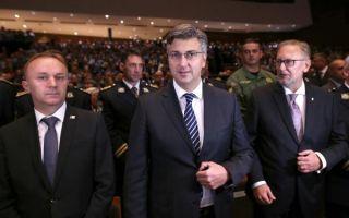 Vlado Galić podnio ostavku