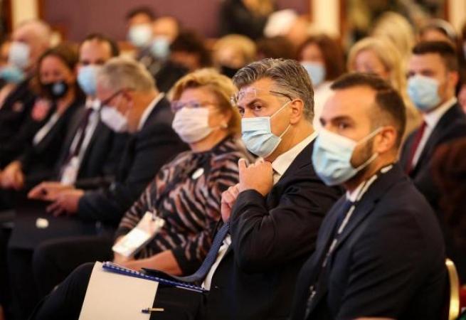 Obilježen Nacionalni dan borbe protiv nasilja nad ženama, Aladrović: Moramo i hoćemo činiti više