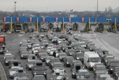 HAK: Pojačan promet na graničnim prijelazima, smanjenje gužvi iza 21 sat