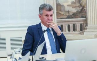 Kujundžić i Plenković održali kasni noćni sastanak?