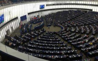 EP raspravlja o izvještaju Komisije o migrantskoj krizi na granici Hrvatske i BiH