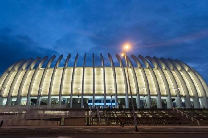 Izborni Kongres EPP-a u zagrebačkoj Areni