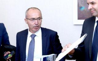 Krstičević: 'Hrvatska će na dogovor Izraela i SAD-a čekati koliko god treba'
