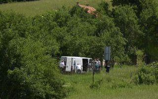 Novi slučaj krijumčarenja ljudi: Talijan u kombiju prevozio 59 osoba