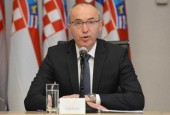 MORH: Ministar Krstičević održao predavanje kadetima Hrvatskog vojnog učilišta