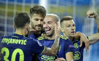 Čudesni Dinamo razbio Atalantu, Bjelica: Veliki komplimenti momčadi