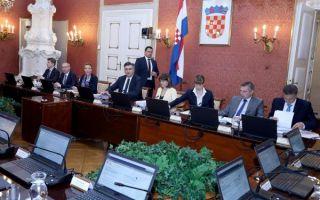 Vlada je usvojila nacionalni program reformi 2018.