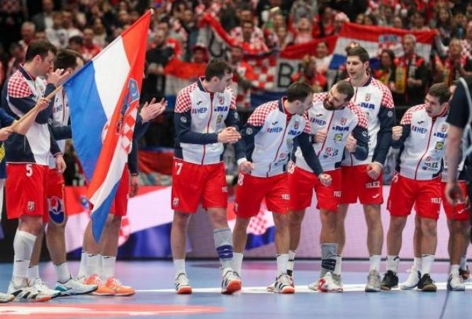 Hrvatski rukometaši osvojili srebro, Španjolska obranila naslov europskog prvaka