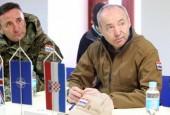 Ministar Krstičević persona non grata u Srbiji