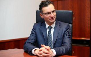 Marijan Šarec potvrđen za novog premijera 13. slovenske vlade