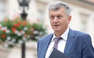 Kujundžić o opozivu: Spokojan sam jer rušenje ministra znači demokracija