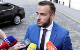 Aladrović: Ovo nije kapitulacija Vlade, samo poštujemo volju građana