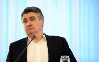 """Jelić za MS: Na Županijskom sudu u """"aferi Dnevnice"""" svjedočit će Milanović"""