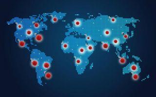 U svijetu više od 17 i pol milijuna aktivnih slučajeva koronavirusa