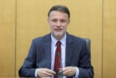 Jandroković uputio čestitku povodom obilježavanja Dana državnosti RH