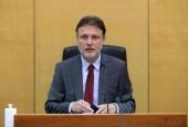 Predsjednik Sabora uputio čestitku vjernicima u povodu blagdana Roš Hašane
