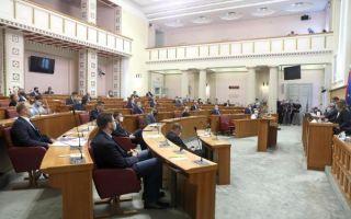 Sabor ukinuo imunitet Barišiću i Grgiću, zaiskrilo između Beljaka i Jandrokovića